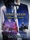 Sunset Reads: William & Cristina (A Sunset Reads Novel Book 1)