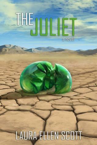 The Juliet by Laura Ellen Scott