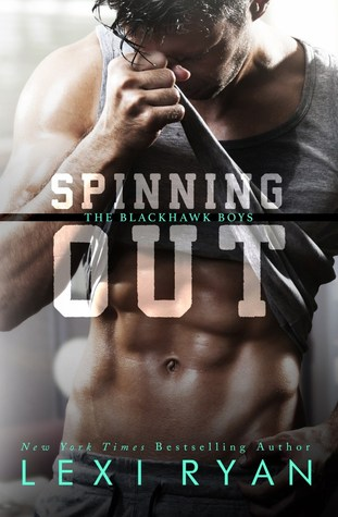 NEW RELEASE REVIEW – Spinning Out by Lexi Ryan
