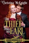 The Thief Steals Her Earl