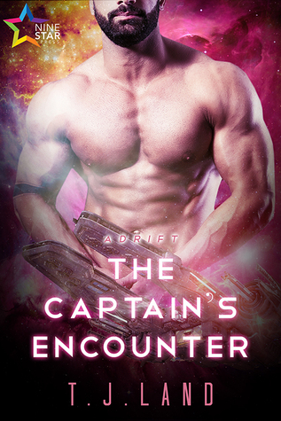 The Captain's Encounter (Adrift)