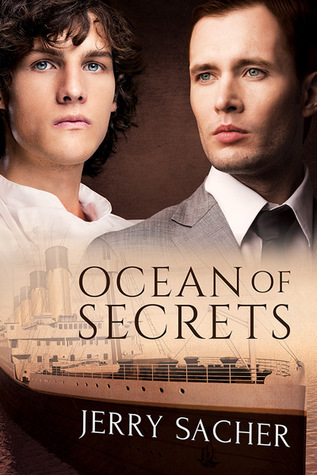 Release Day Review:  Ocean of Secrets by Jerry Sacher