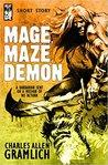 Mage Maze Demon
