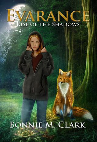 Evarance: Rise of the Shadows