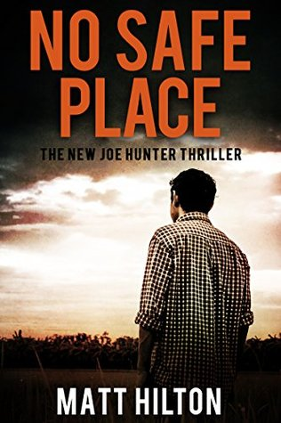 No Safe Place (Joe Hunter, #11)