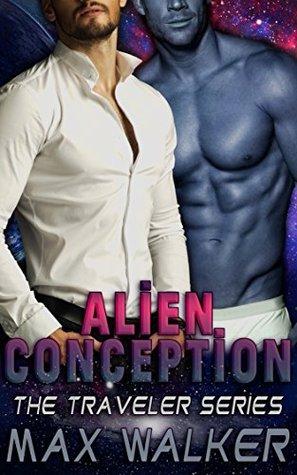 Alien Conception (The Traveler #2)