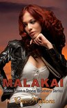 Texas Heat: A Stone Brothers Series (Malakai)