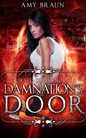 Damnation's Door (Cursed, #3)
