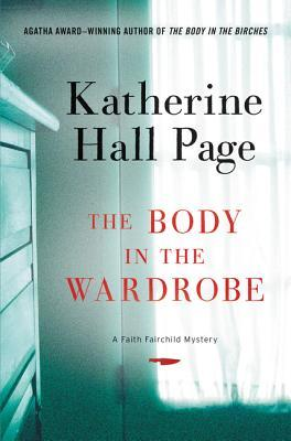 The Body in the Wardrobe (Faith Fairchild #23)