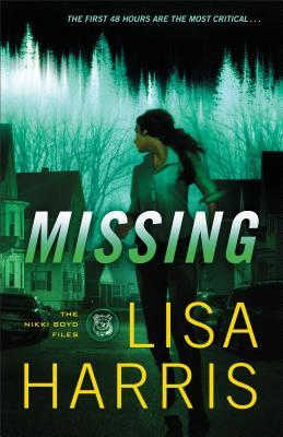 missing lisa harris