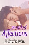 Mended Affections (Affections, #2)