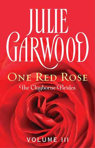 Review: One Red Rose by Julie Garwood (e-book reissue)