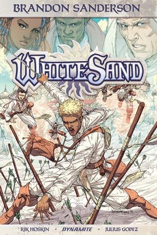 White Sand, Volume 1 (White Sand, #1)