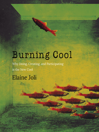 Burning Cool by Elaine Joli