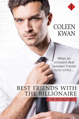 Best Friends With The Billionaire