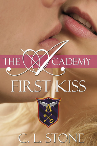 First Kiss (The Ghost Bird, #10)