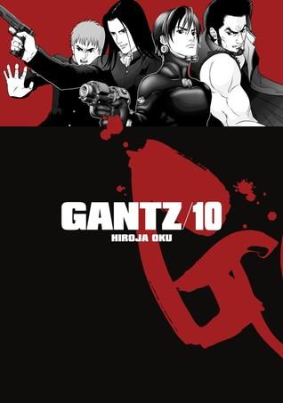 Gantz /10