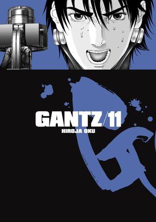 Gantz /11