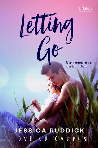 {Review} Letting Go by Jessica Ruddick