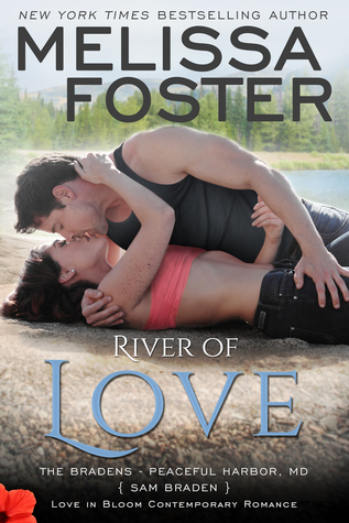 River of Love (Love in Bloom by Melissa Foster
