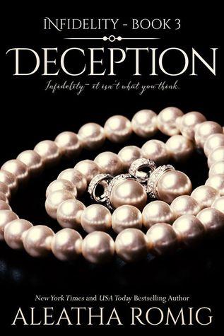 Deception (Infidelity, #3)
