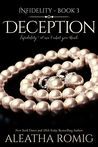 Deception (Infidelity, #3)