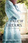 Summer of Dreams (From This Moment #0.5)