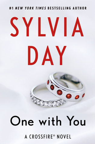 Romance author Sylvia Day