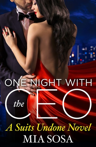 One Night with the CEO (The Suits Undone #2)