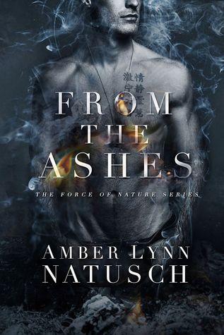 Review: From the Ashes by Amber Lynn Natusch (@Mollykatie112, @AmberLNatusch)
