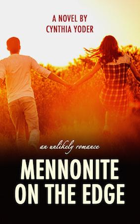 Mennonite on the Edge by Cynthia Yoder