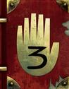 Gravity Falls: Journal 3