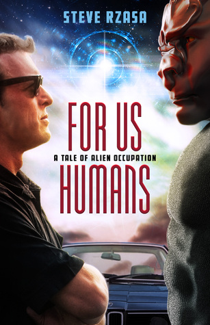 For Us Humans by Steve Rzasa