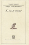 El arte de caminar by William Hazlitt