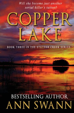 Copper Lake by Ann Swann