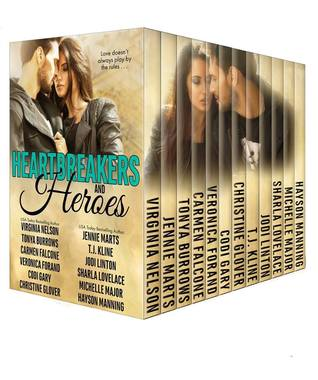 Heartbreakers and Heroes by Virginia Nelson