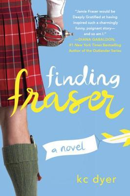 Finding Fraser book cover
