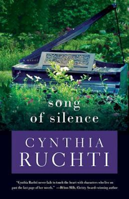 song of silence cynthia ruchti
