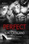 Perfect: Book 4 (Evolution/Stranger)
