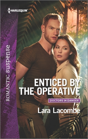 Enticed by the Operative by Lara Lacombe