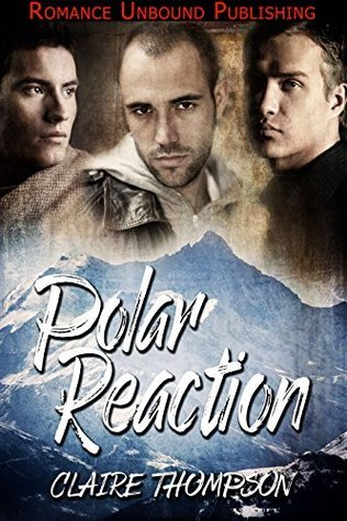 Polar Reaction by Claire Thompson