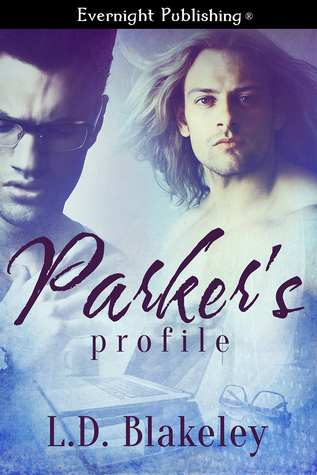 Review:  Parker's Profile by L. D. Blakeley