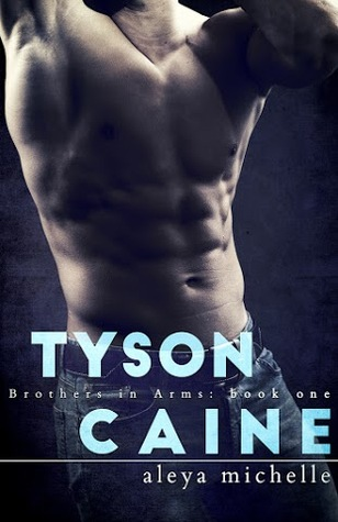 {Review} Tyson Caine by Aleya Michelle