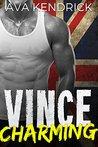 Vince Charming (Bad Boy Sports Romance)