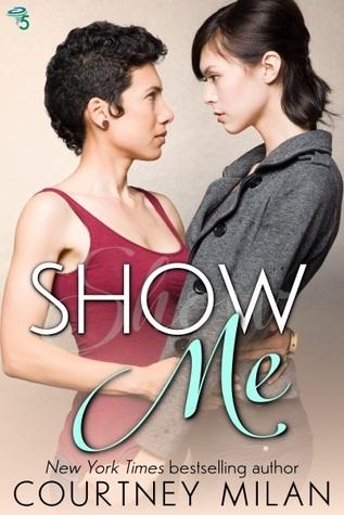 Show Me (Cyclone, #5)