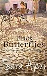 Black Butterflies (Greek Village, #2)