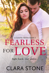 Fearless For Love (Lovelly, #3)