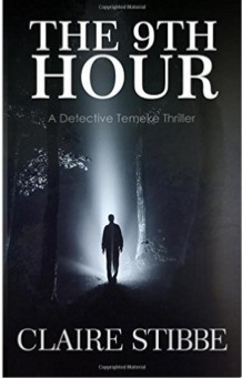 The 9th Hour by Claire Stibbe