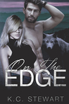 On the Edge (Adirondack Pack, #3)