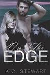 On the Edge (Adirondack Pack, #3)